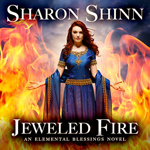 Jeweled Fire cover art