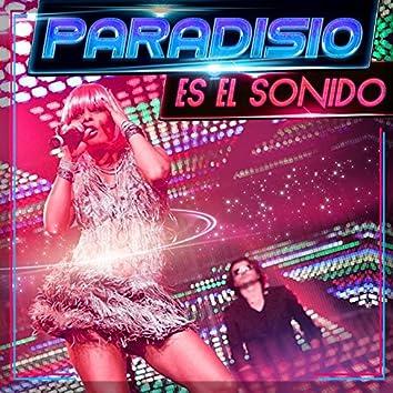 Es el Sonido (feat. Shelby Diaz, DJ Patrick Samoy, Tyler Traxx) [Radio Version]