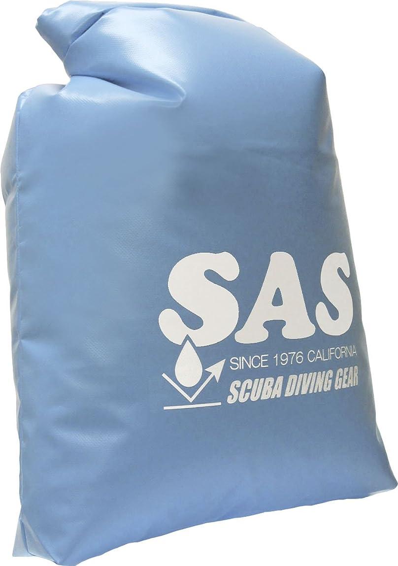 作成するコンデンサー外交SAS(エスエーエス) ウォータープルーフバッグ