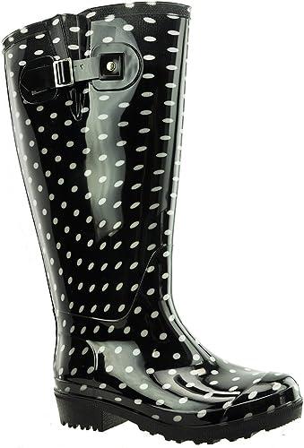 JJ Footwear botas PVC Wellies L