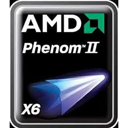 AMD PhenomII X6 1065T TDP 95W 2.9GHz×6 HDT65TWFGRBOX