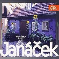 Janacek: Hradcany Songs and Other Choruses (1997-09-15)