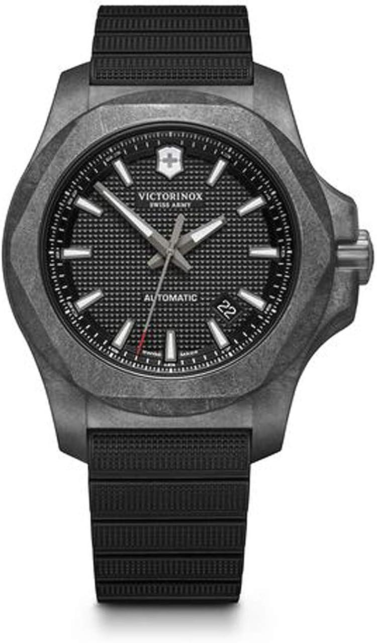 Reloj Victorinox I.N.O.X Carbon V241866 - automático, con Caja de Carbono y maquinaria Suiza