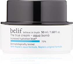 belif The True Cream Aqua Bomb, 1.68 Fl Oz