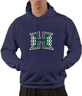 ハワイ大学 University Of Hawaii At ルーズファッションマンの女性スウェットシャツ