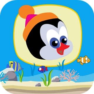 Penguin Fishing Free Game - Hook Of Fisher Evolution