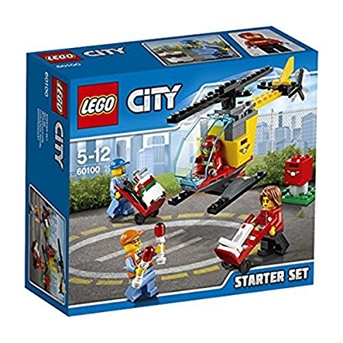 LEGO City - Aeropuerto, Set de introducción (6135704)