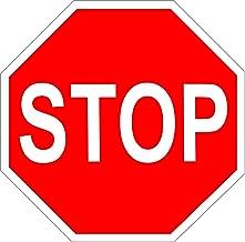 Suchergebnis Auf Für Stoppschild Metall