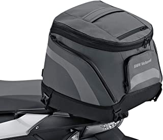 BMW MOTORRAD SOFT BAG 3 SMALL TAIL PACK / SEAT BAG 77478548323