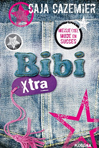Bibi Xtra (Ploegsma kinder- & jeugdboeken) (Dutch Edition) eBook: Cazemier, Caja: Amazon.es: Tienda Kindle