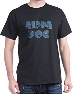 alpha dog shirt