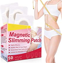 Weight Loss Navel Sticker Belly Patch Slimming Weight 50PCS for Women Estimated Price : £ 5,19