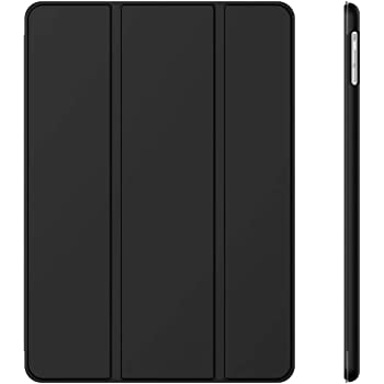 JETech Case for iPad Air 1st Edition (NOT for iPad Air 2), Auto Wake/Sleep, Black