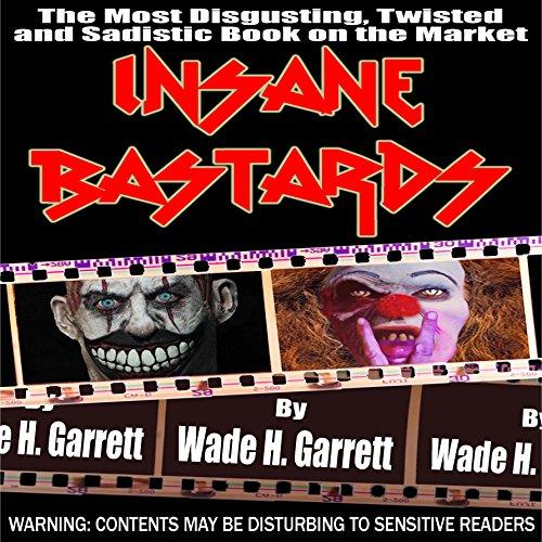 Insane Bastards cover art