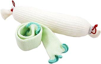 赤ちゃん用枕 マイピーロネオ (カバー付) ミントグリーン