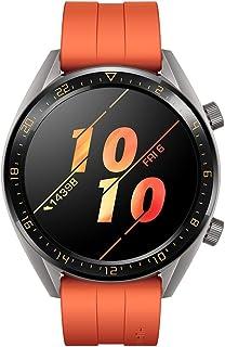 HUAWEI Watch GT Active Reloj Inteligente Gris AMOLED 3.53 cm