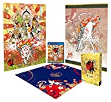 Okami HD - Limited Edition (Full English Support) [PS4][Importación Japonesa]