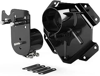 Teraflex 4838235 JK HD Adjustable Spare Tire Mounting Kit for 5 on 5.5