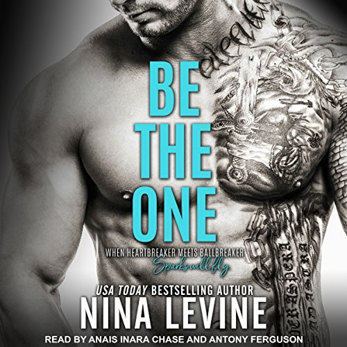 Couverture de Be the One