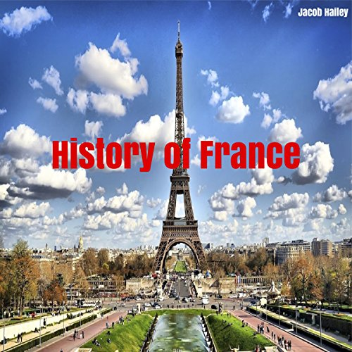 History of France cover art
