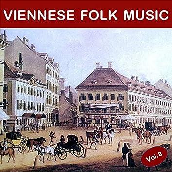 Viennese Folk Music, Vol. 3
