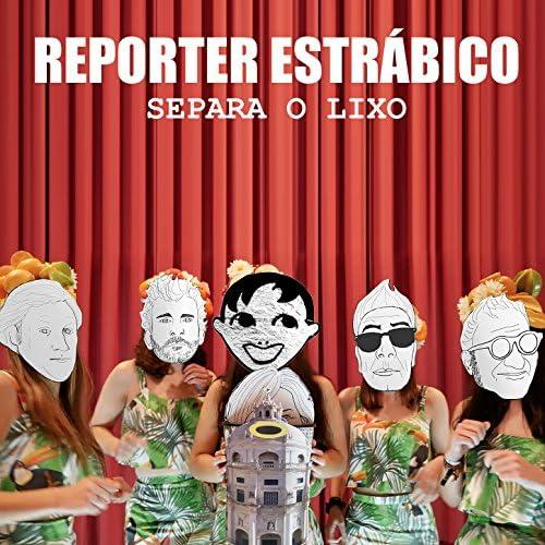 Repórter Estrábico