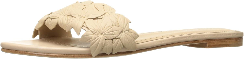 Pour La Victoire Womens Lani Flat Sandal