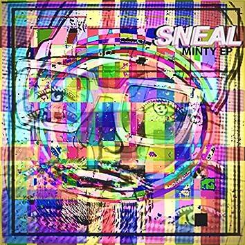 Minty EP