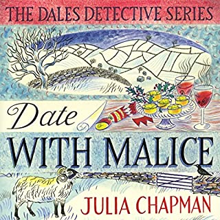 Date with Malice cover art