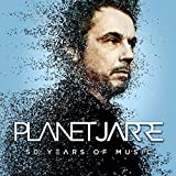 Planet Jarre (Anniversary Edition)
