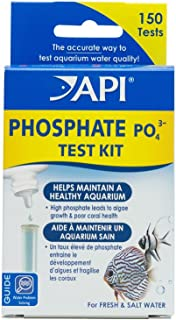 Best API TEST KIT, Different styles available, Monitors water quality and helps prevent invisible problems that can be harmful to fish, Fast, easy and accurate, Use weekly and when problems appear Review