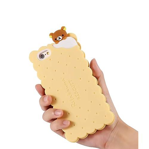 Pastel Kawaii iPhone 11 case