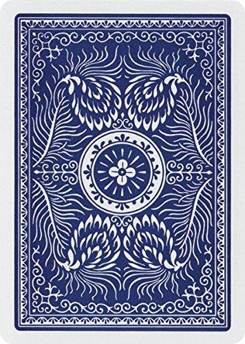 Spiel 1001 Aladdin (Glatt) (blau)