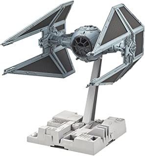 Bandai Star Wars 1/72 Tie Interceptor Model Kit