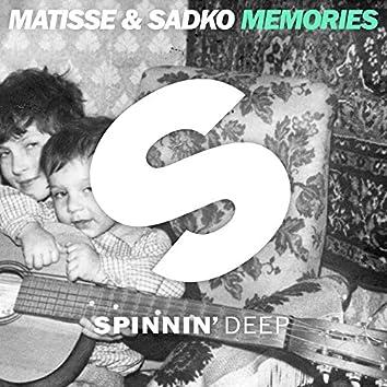Memories -Single