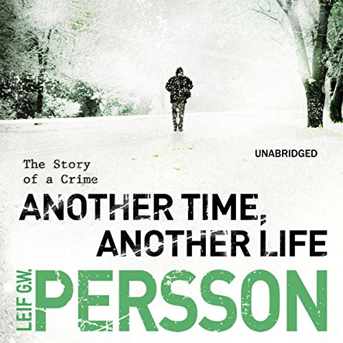 Another Time, Another Life audiobook cover art