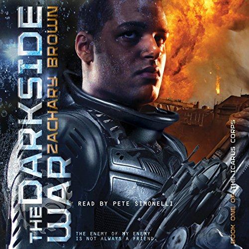 The Darkside War cover art