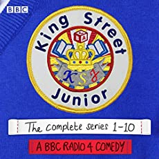 King Street Junior - The Complete Series 1-10