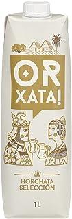 Horchata – Or, Xata! Selección – Pack 12 unidades de 1 litro -