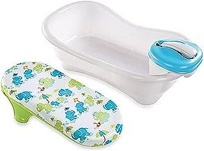 SUMMER INFANT 18290 NEWBORN TO TODDLER BATH CENTER