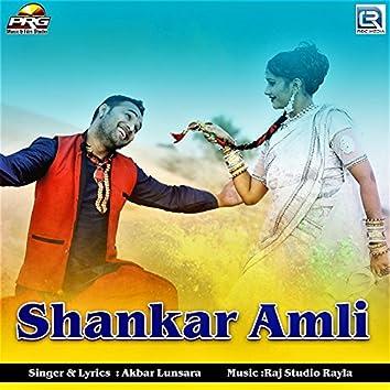 Shankar Amli