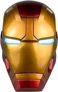 Best led iron man helmet Reviews
