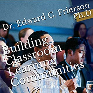 Building Classroom Learning Communities cover art