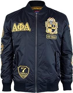 alpha phi alpha fraternity jackets