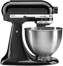 KitchenAid KSM95 4.5-quart Ultra Power Tilt-head Stand Mixer - Onyx Black