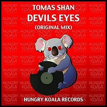 Devils Eyes