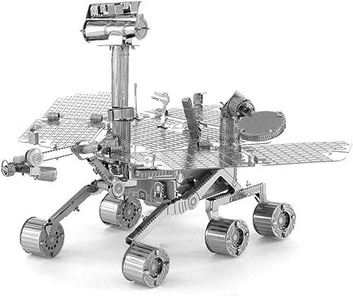 new arrival Metal online sale Earth Fascinations sale Mars Rover 3D Metal Model Kit outlet online sale
