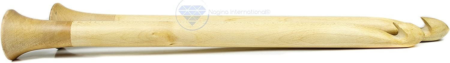 Nagina Year-end gift International Luxurious Handcrafted Rosewood Deluxe Croch New color