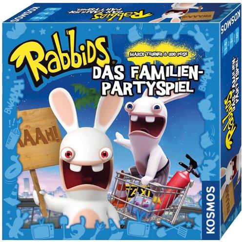 Kosmos 691875 - Rabbids - Das Spiel