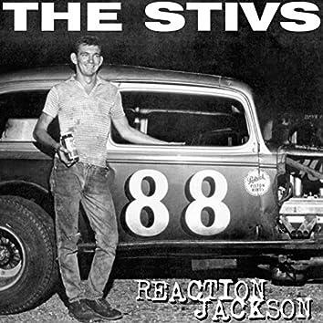 Reaction Jackson (15th Anniversary Remaster)
